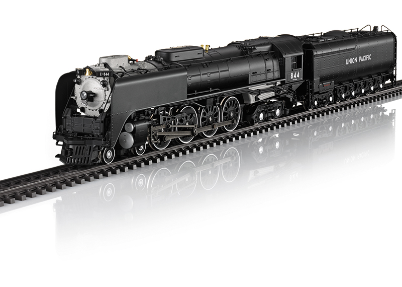 Märklin 37984 Dampflokomotive Klasse 800 Dampflokomotive Klasse 800